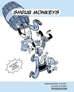 Image of Shrub Monkeys