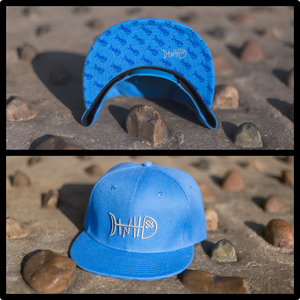 Image of TNH Signature Snapback #2
