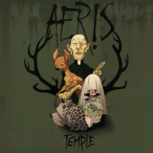 Image of Album Temple AERIS