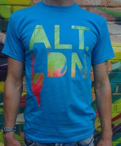 Image of ALT.LDN T-Shirt