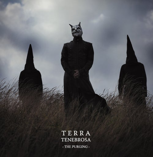 Image of Terra Tenebrosa - the Purging CD