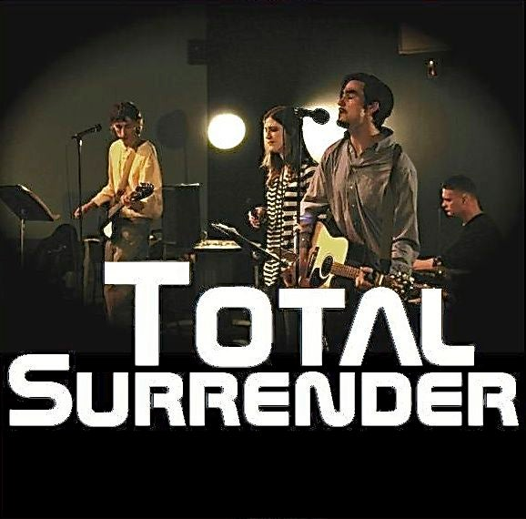 Image of Total Surrender