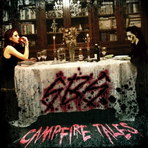 "Image of Scream Baby Scream ""Campfire Tales"" Album"