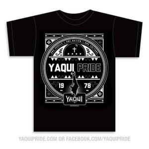 Image of YP Circle Design