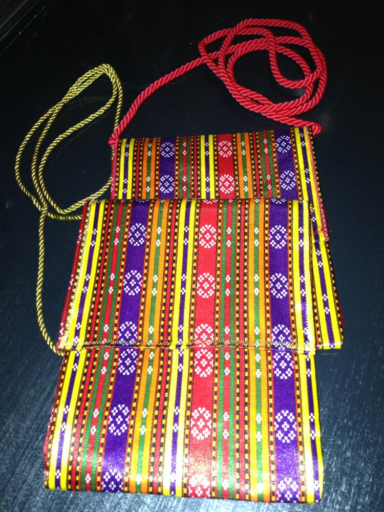 Image of Kutnu Crossover Bags