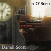 Image of Tim & Darrell - Real Time CD - 2000