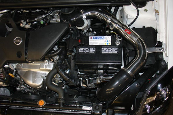 Image of (B16) Injen® Cold Air Intake (07-12 SE-R/Spec V & 2.0SR)