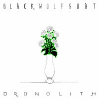 Image of Blackwolfgoat - Dronolith LP