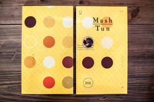 Mash Tun Journal #2