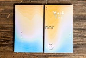 Mash Tun Journal #3