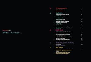 Proximity Magazine Issue 010