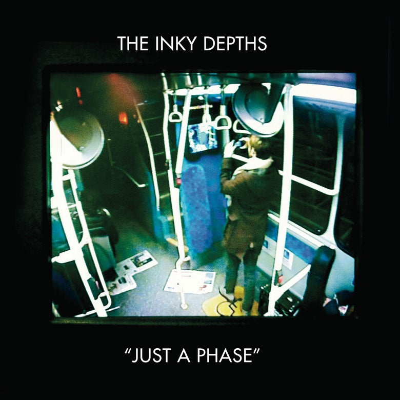 Image of Just A Phase CD