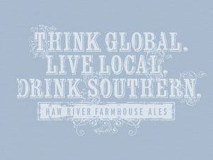 """Image of """"Drink Southern"""" Tee"""