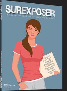 Image of Surexposer #4 -<br />Automne 2013