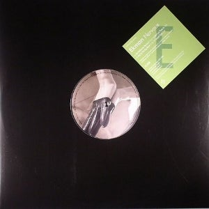 Image of [ET026] Ekman - Nervous 12""