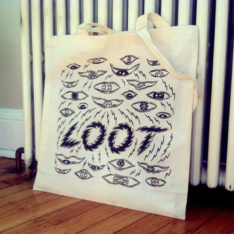 Image of 2013 LOOT Bag