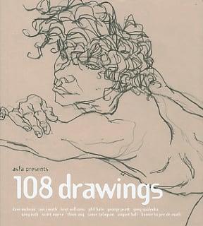 Image of ASFA Presents 108 Drawings