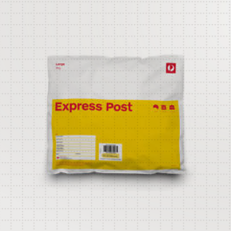 Image of Express Post