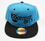 "Image of Carrera Arts ""2-Tone"" Snapback"