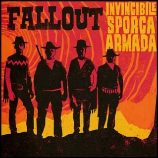 "Image of 12"" - Fall Out ""Invincibile Sporca Armada"""