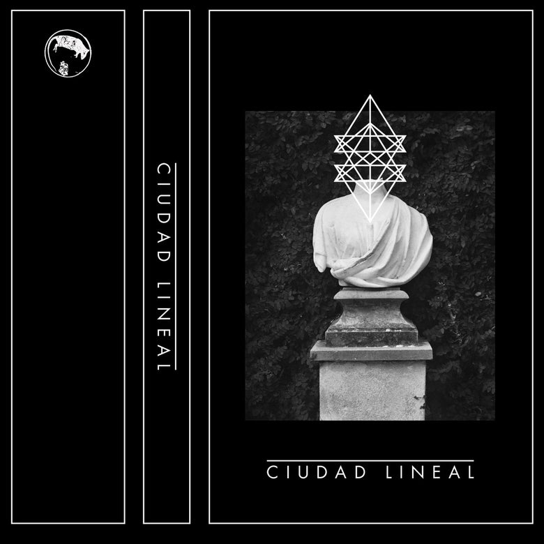 Image of RØAM-001 | Ciudad Lineal - S/t | cs