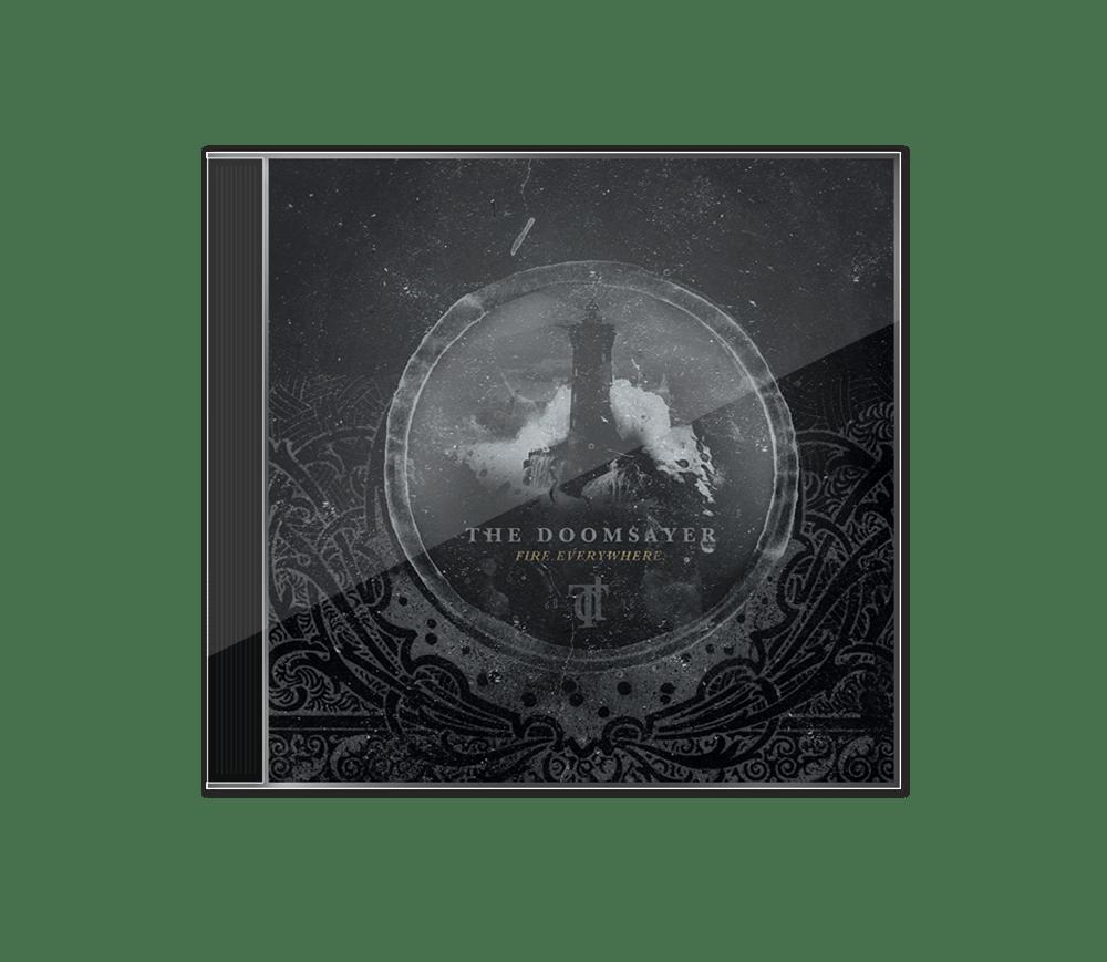 "Image of ""Fire.Everywhere"" - Album"