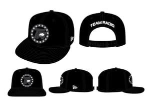 Image of Team Radio x New Era Snapbacks
