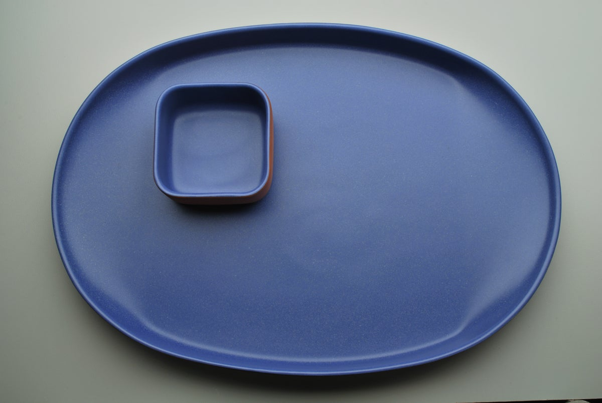 Image of Oval Platter