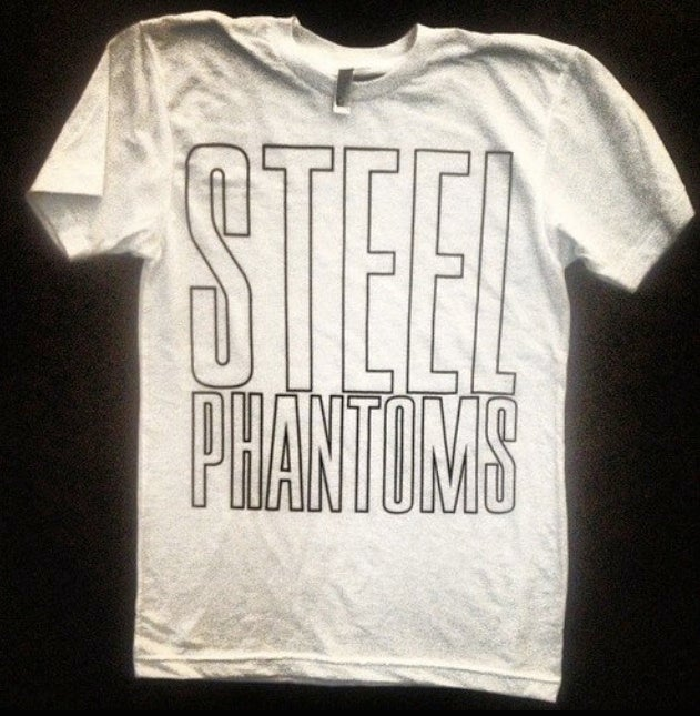 Image of Steel Phantoms T