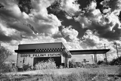 Image of God's Filling Station