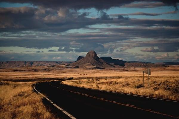 Image of Arizona, Magic Hour