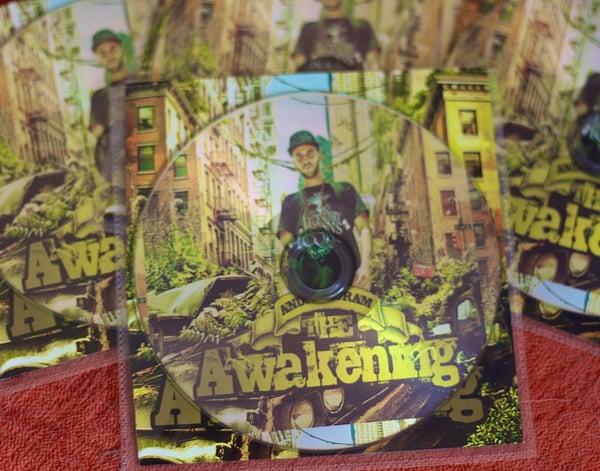 "Image of ""The Awakening"" by Andre Auram"