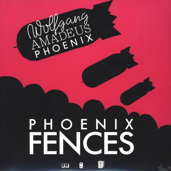 "Image of Phoenix - Fences (12"", limited, RSD, sealed)"