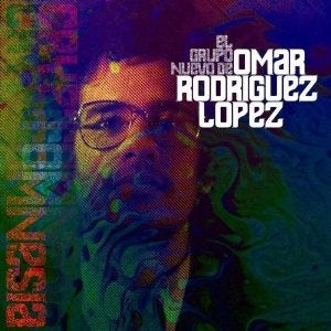Image of Omar Rodriguez Lopez - Cryptomnesia (sealed, LP, RSD)