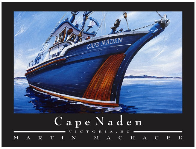 Image of Cape Naden