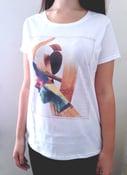 Image of Elizabeth T Shirt - Womens