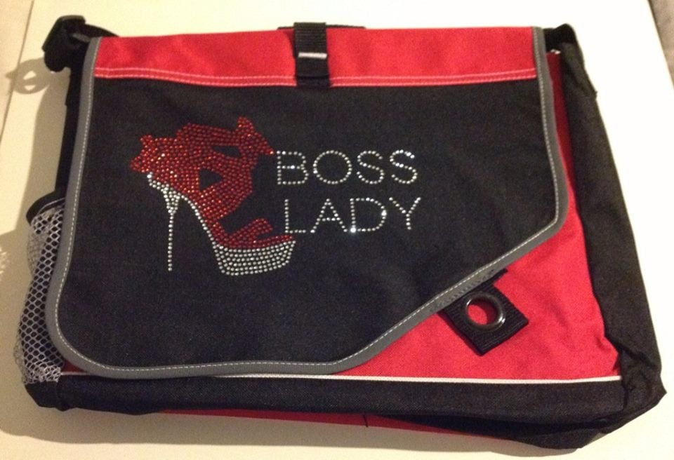 Image of Boss Lady Bag