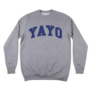 Image of YAYO CREW NECK