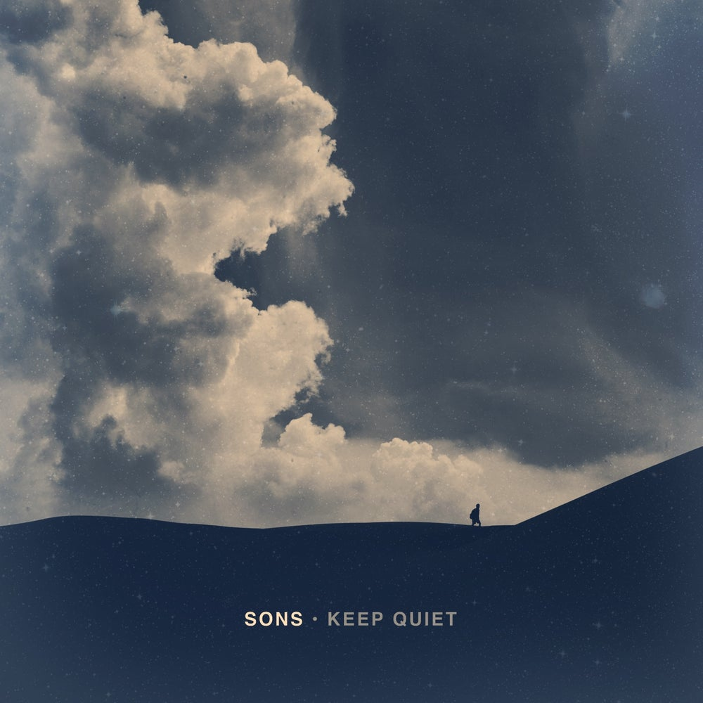 Image of KEEP QUIET - CD