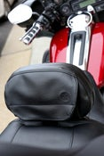 Image of The Bone® POCKET (for driver) Backrest pouch» '09-'18 backrest models BC#106007