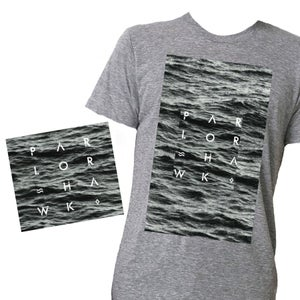Image of CD + SHIRT PACKAGE