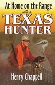 Image of At Home on the Range With a Texas Hunter