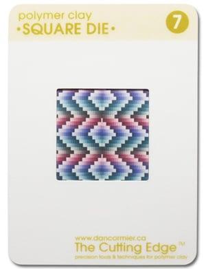 Image of Square Die Set