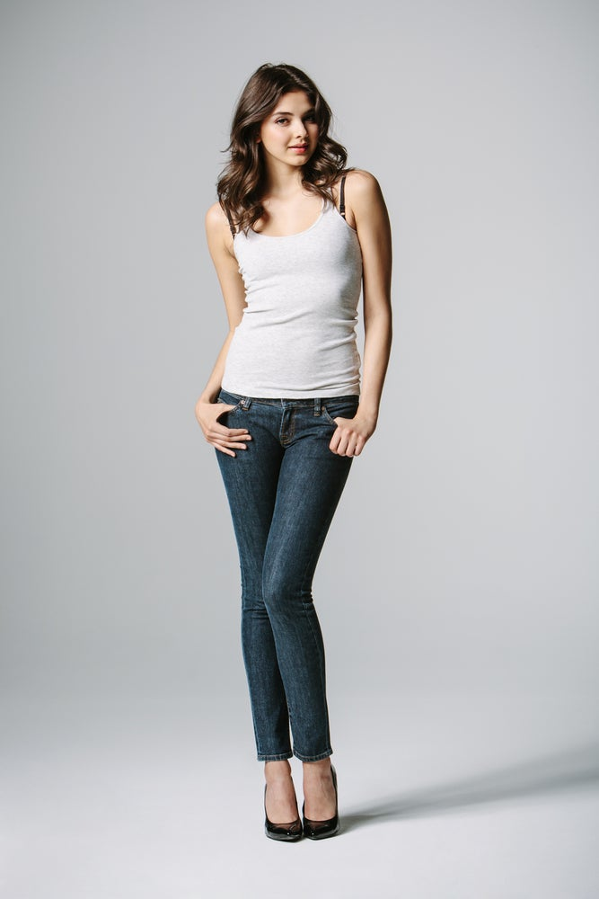 Image of Middleton - Skinny Jean