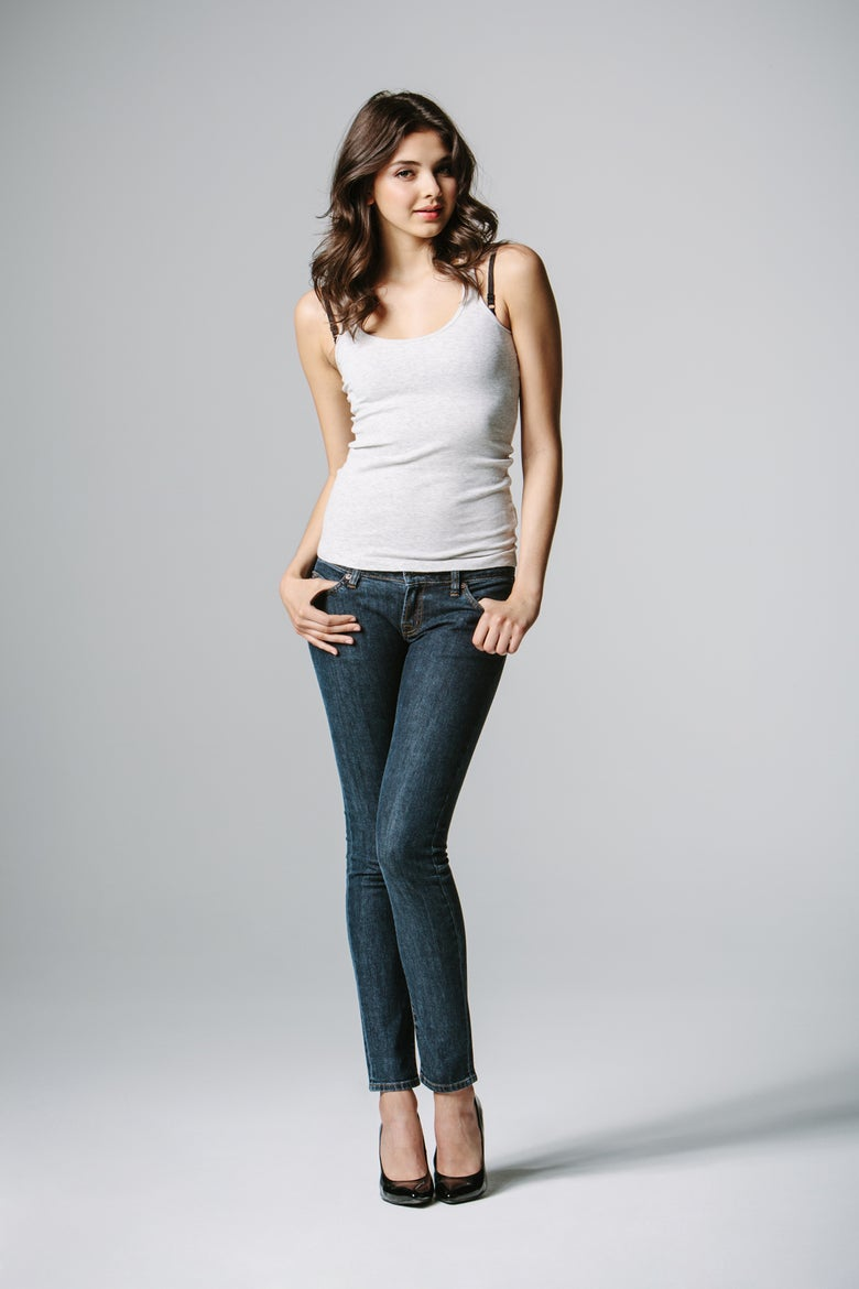 Image of Middleton - Skinny Jean