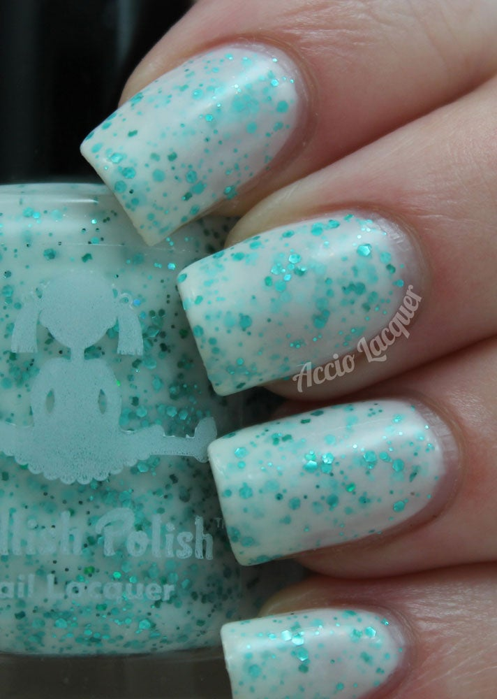 "Image of FULL SIZE - ""Expecto Patronum"" Polish"