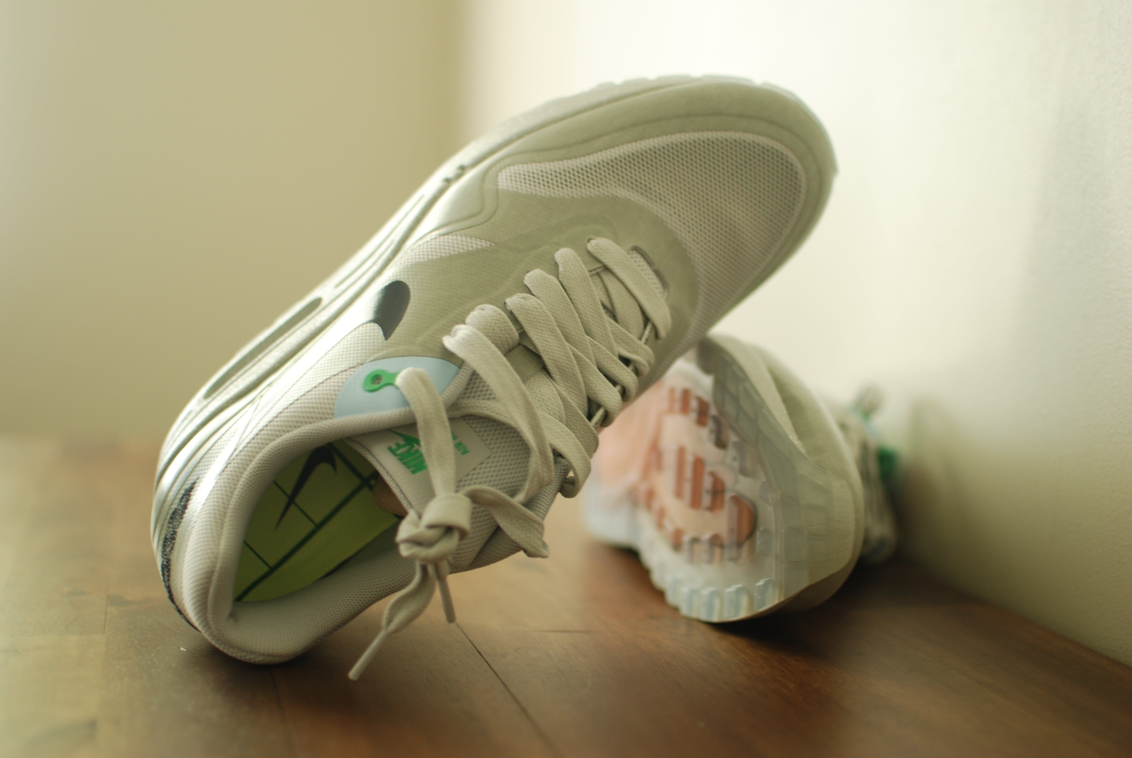 ... Image of Clot x Nike Air Max 1 SP