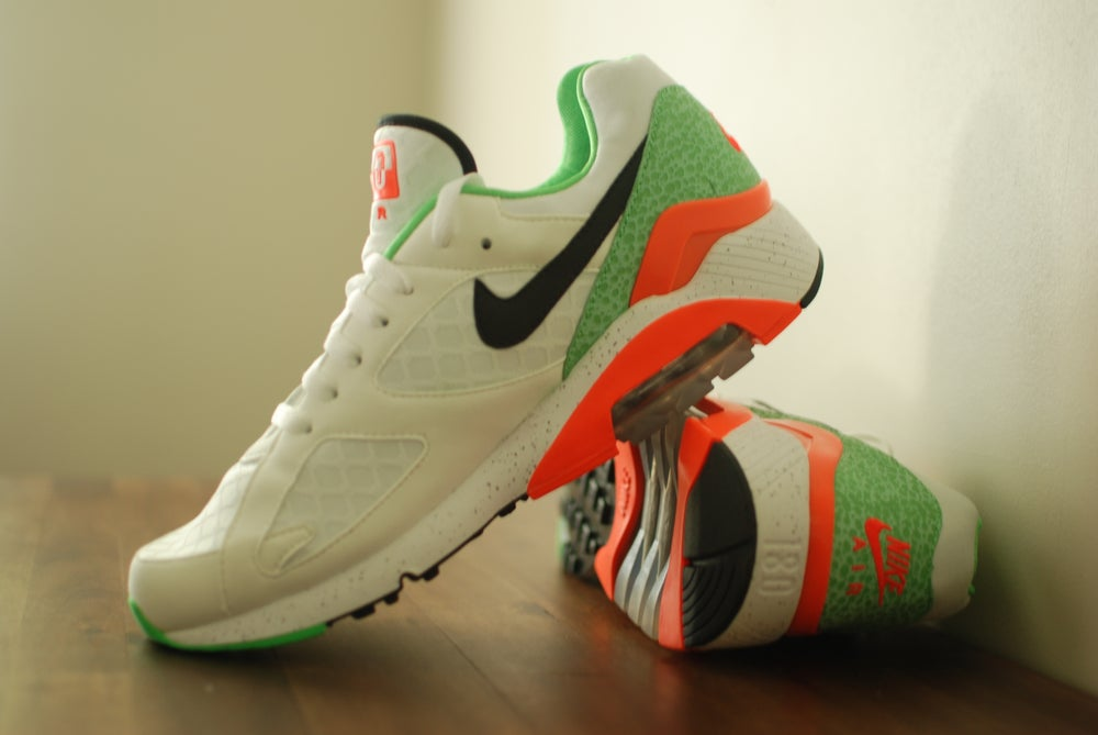 check out dde94 ad83c ... Image of Size  x Nike Air Max 180