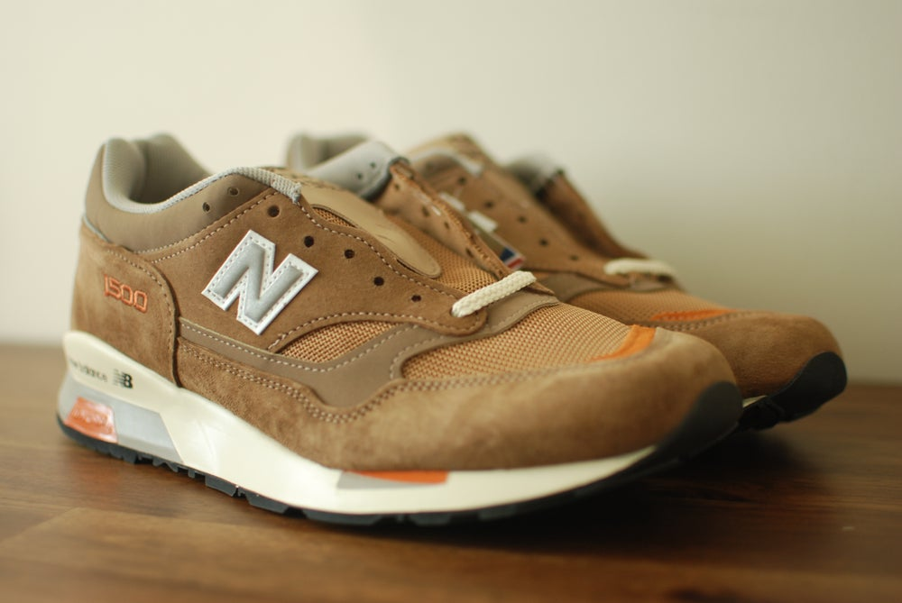 "Image of Norse Projects x New Balance M1500NO2 ""Danish Weather Pack"""