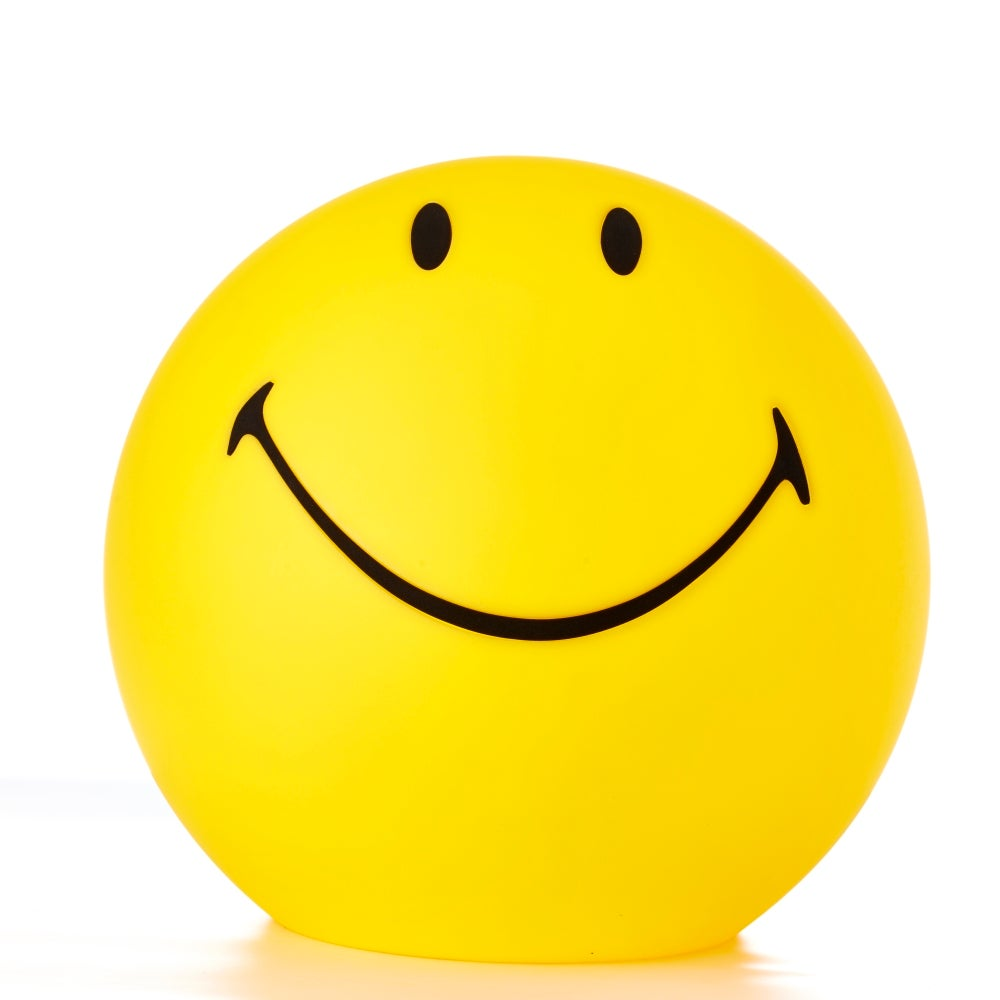 Image of SMILEY LAMP